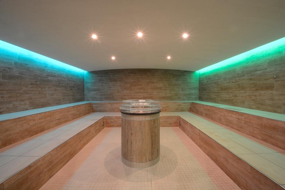 dampfbad aqua olsberg. Black Bedroom Furniture Sets. Home Design Ideas